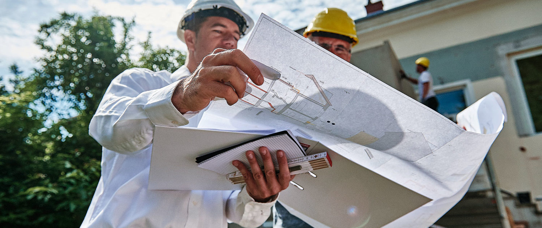 KRICKON Ihr Baumeister & Generalunternehmer in Wien & NÖ